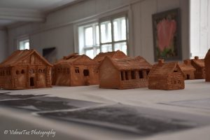 Keramikos instaliacija